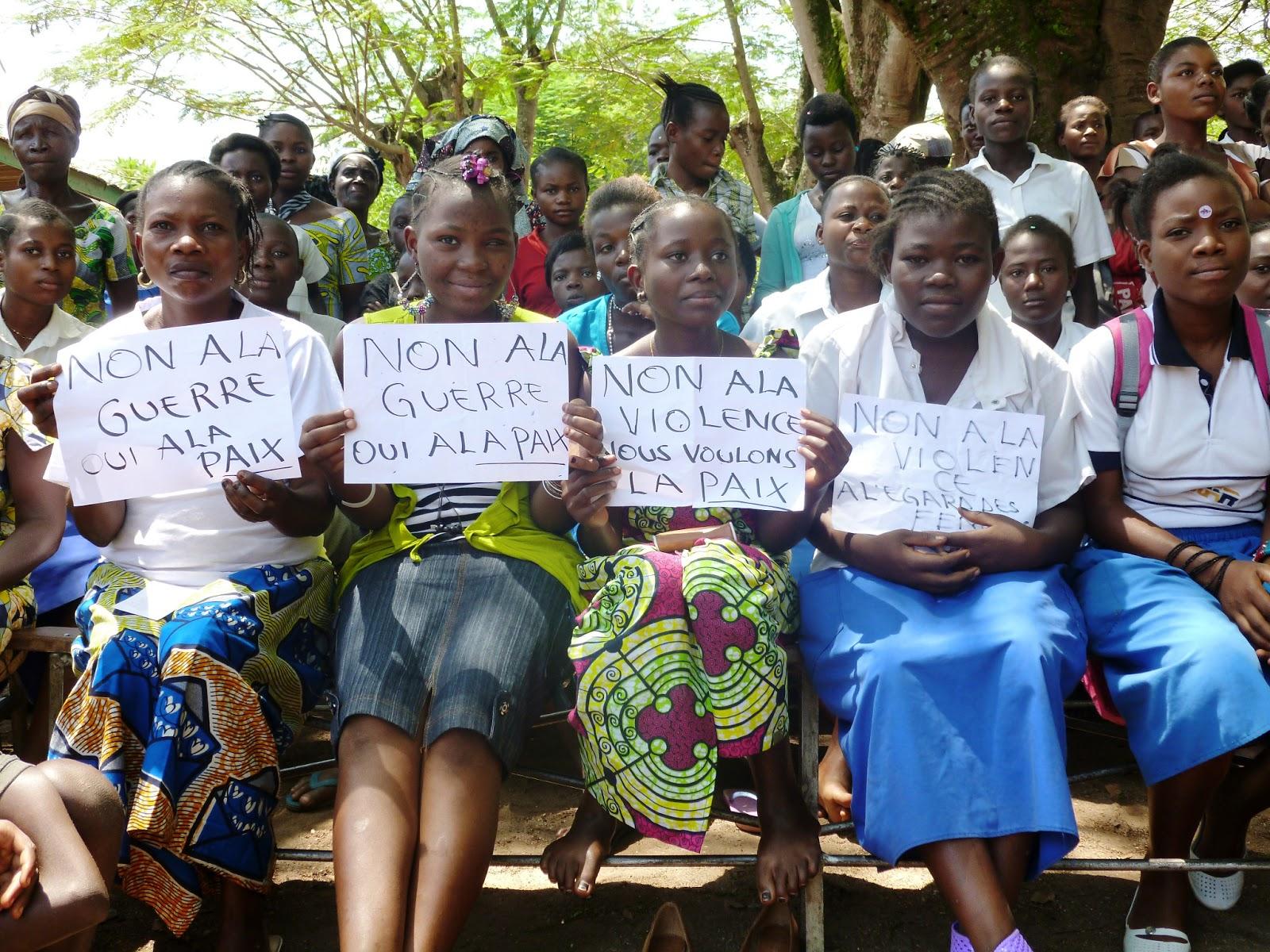 Blog: Una africanista en Grandes Lagos