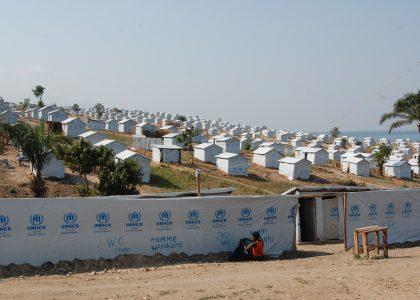 La Asociación Africanista Manuel Iradier (AAMI) apoya un proyecto en el Congo para ayudar a parte de los 250.000 refugiados huidos de la escalada de violencia de Burundi