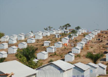 Ayuda de emergencia a Camerún 2019