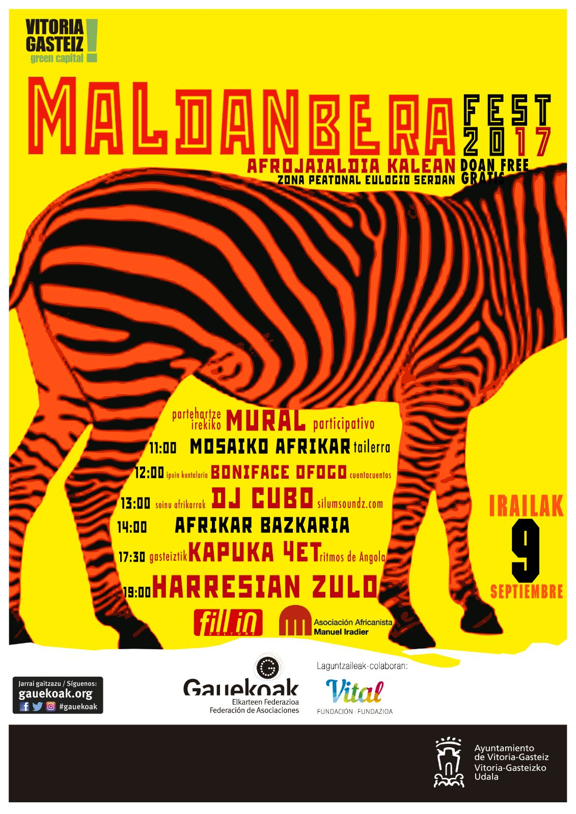 MALDANBERA FEST