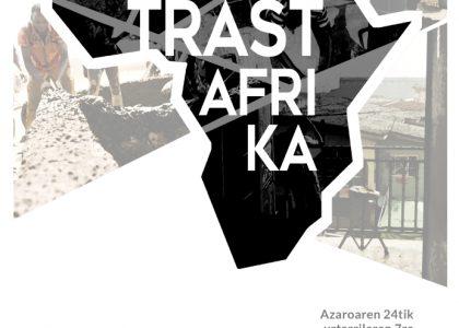 Exposición #Kontrastafrika