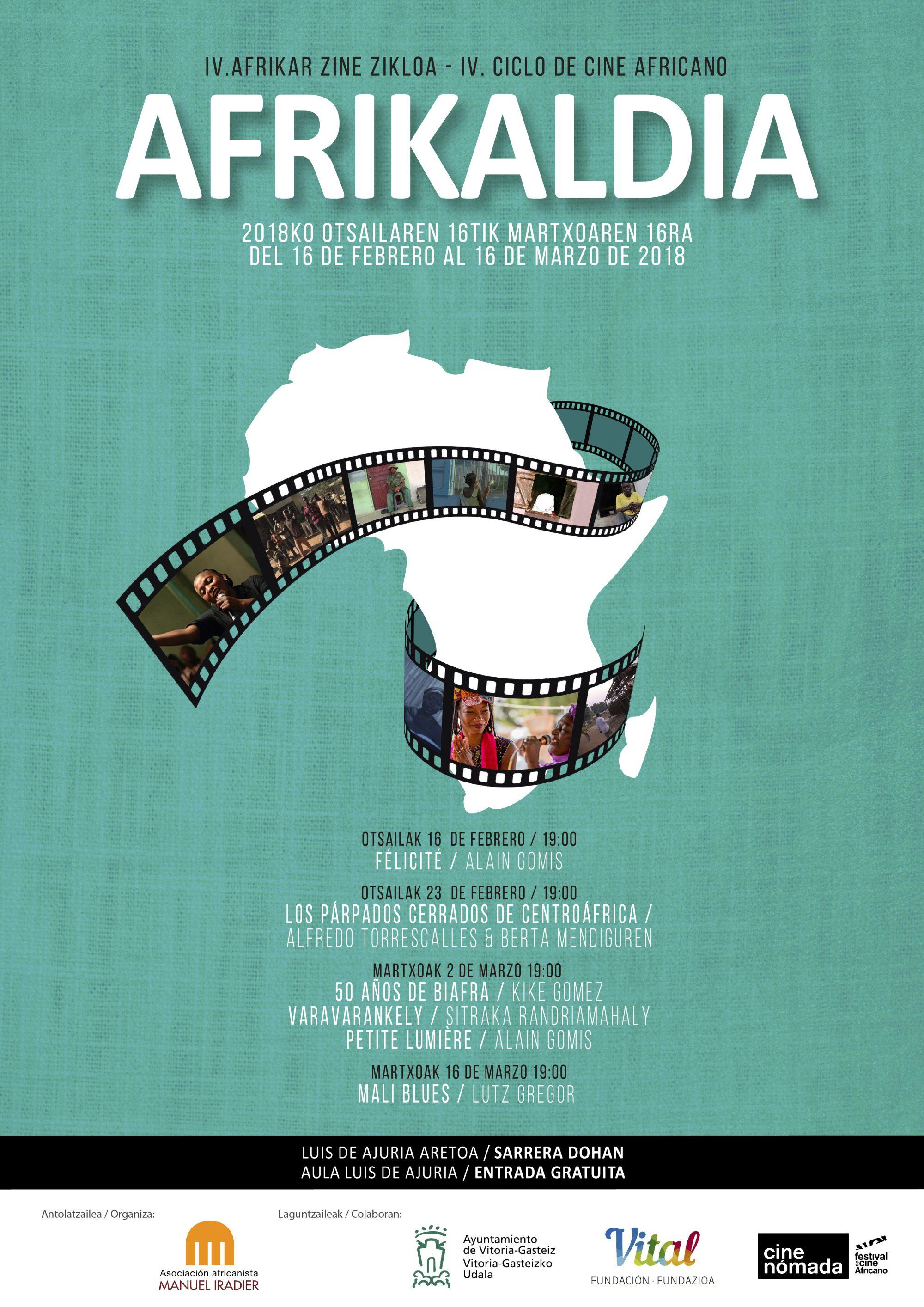 Afrikaldia IV