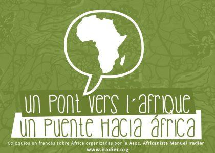 Un Puente Hacia África 2016