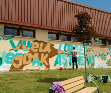 Colegio Ramiro de Maeztu, Oyon - Derecho a la Libre circulación de las personas – 21 de mayo de 2015