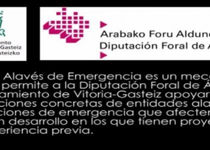 Emergencia en Camerún